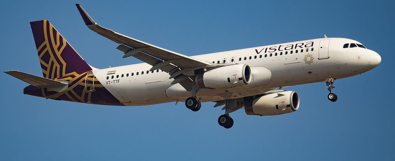 United Airlines and Vistara Launch Codeshare Agreement