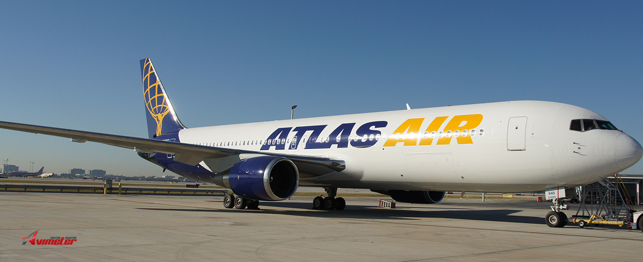 GA Telesis Engine Services Signs Long-term Repair and Overhaul Agreement with Atlas Air, Inc.