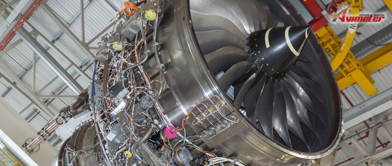 Rolls-Royce Reaches Future Technology Milestone
