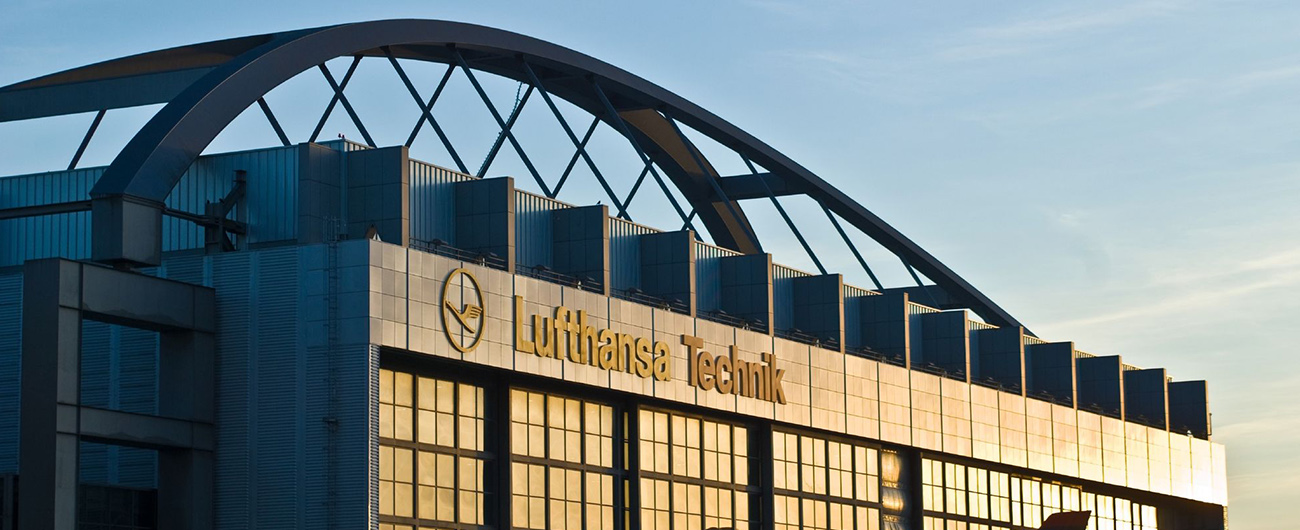 Lufthansa Technik agrees on short-time working
