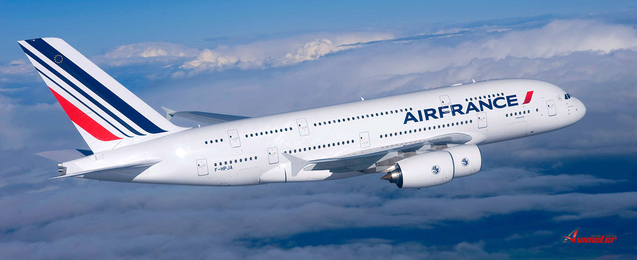 Closed-end aircraft funds: Air France's A380 decision narrows asset managers' options