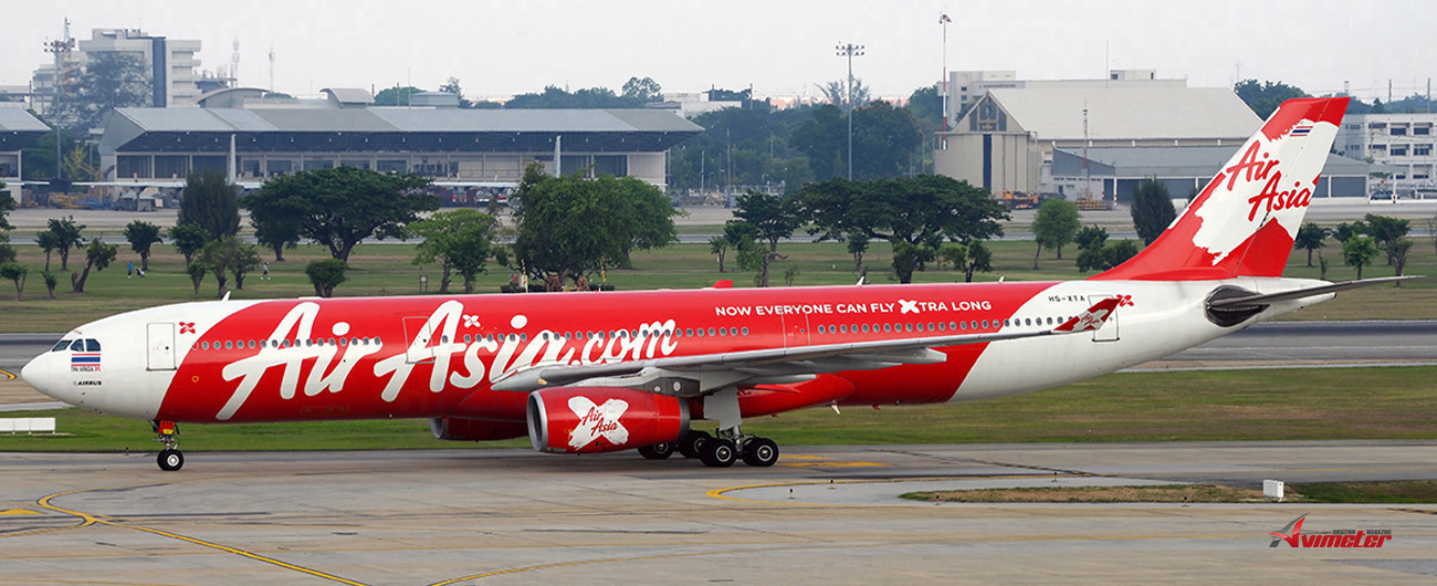 AirAsia digital strategy takes shape: Non-airline digital businesses transferred to digital venture arm