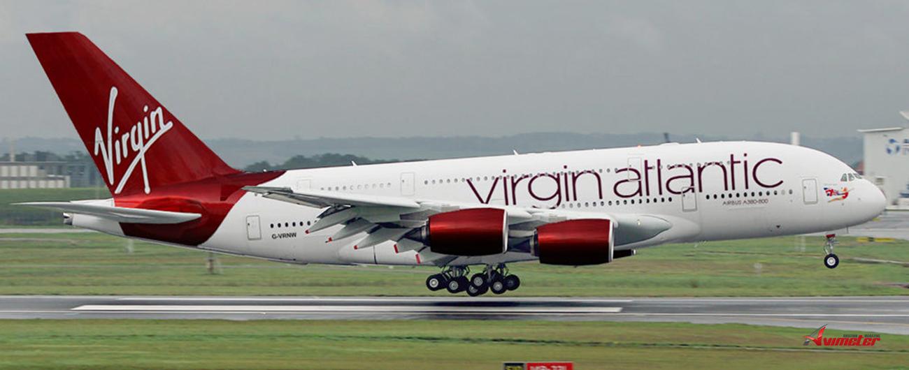 Virgin Atlantic Airways calls on SR Technics Engineering for complex cabin reconfiguration