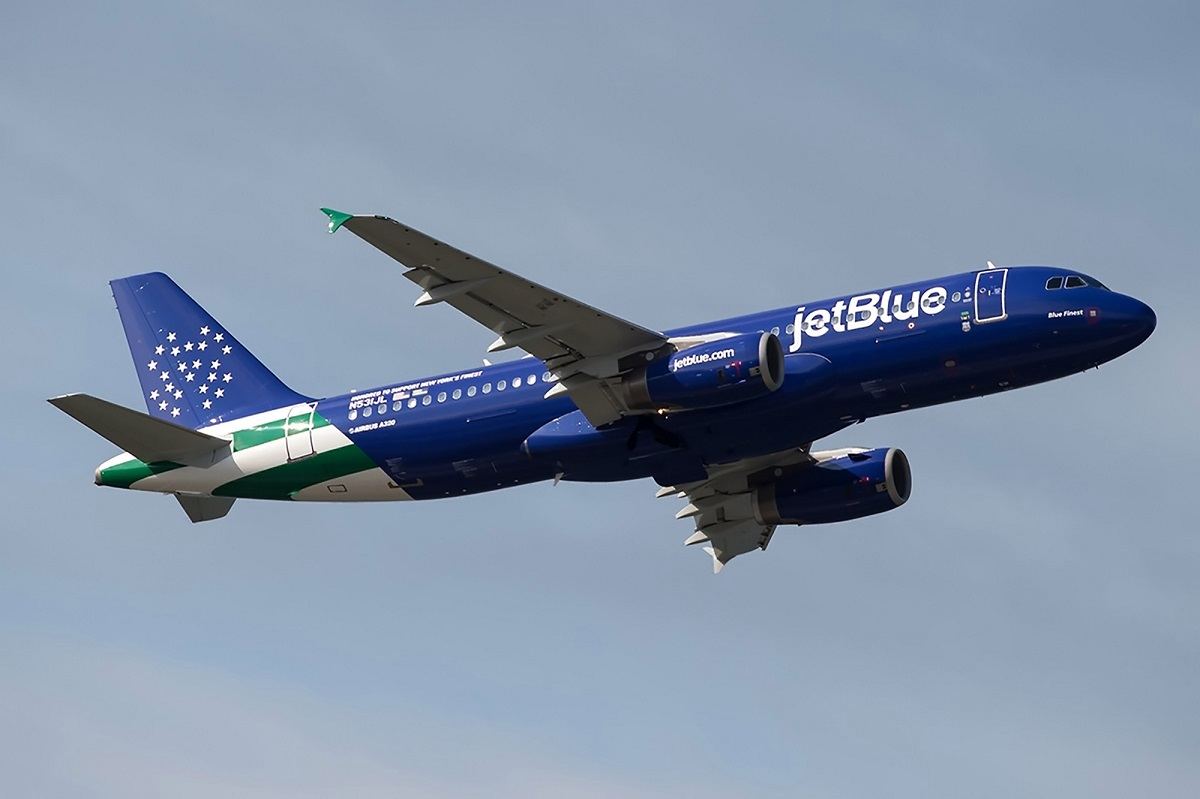 JetBlue Doubles Number of Daily Flights in Atlanta