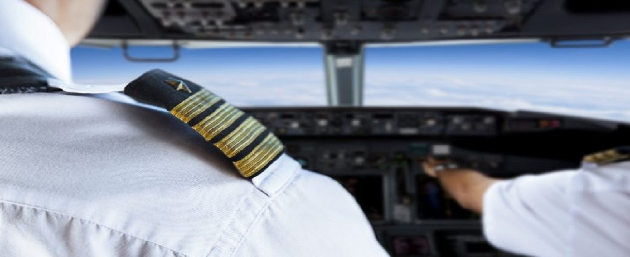Pilots' Association Warns Of Training Cost Barrier To Aspiring Pilots