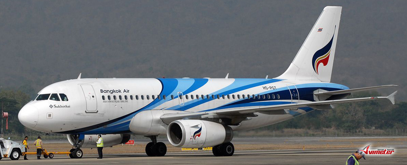 Bangkok Airways (BA) announces its operating results for the third quarter of 2019; net profit 65.9 million baht; up by 66.3 percent