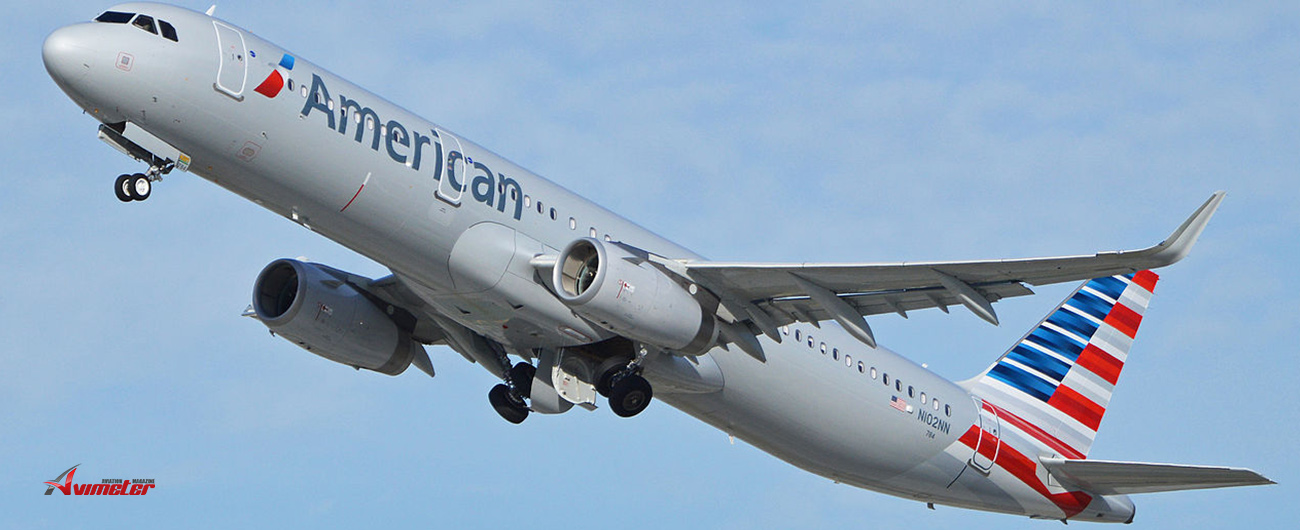 American Airlines Group Announces Proposed Offering of Unsecured Senior Notes