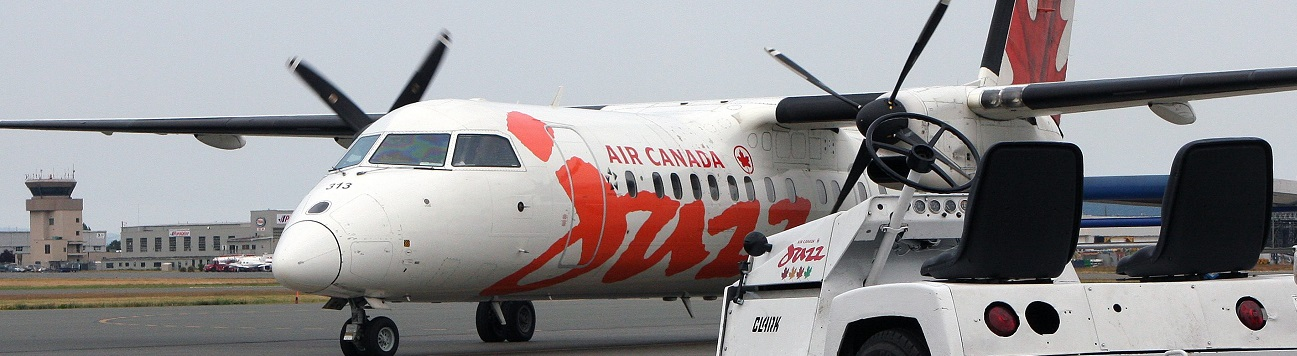Ottawa Aviation Services joins Jazz's Pilot Pathway Program