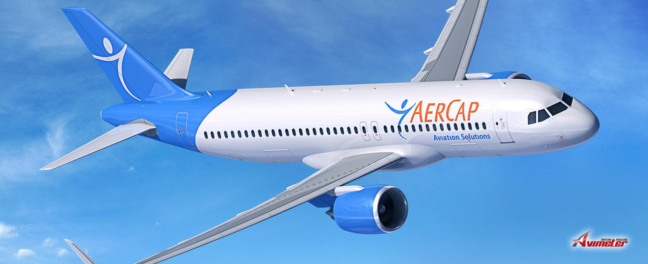 AerCap Holdings N.V. Reports Record Financial Results for the Second Quarter 2019