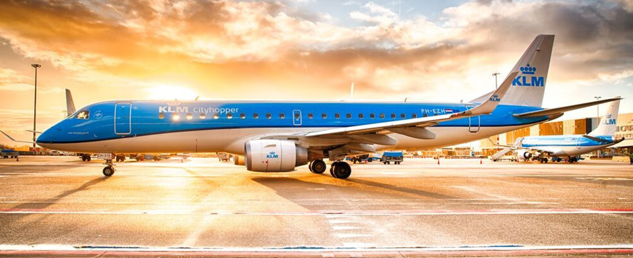 COVID-19: KLM starts the summer schedule with 57 destinations