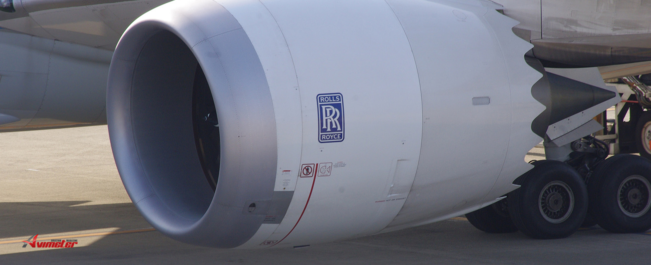 Rolls-Royce Withdraws From Engine Competition For New Midsize Airplane Platform