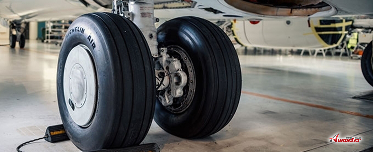 Ryanair contracts Magnetic Leasing for its first ever landing gear lease