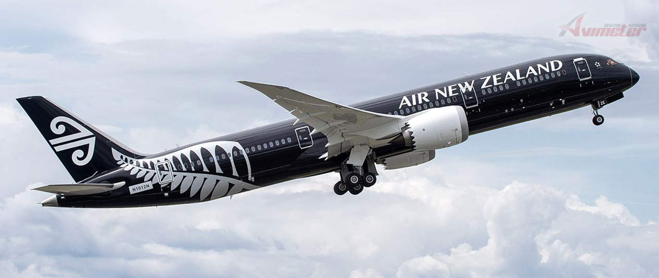 AAR Continues to Grow Business and Capabilities with Air New Zealand