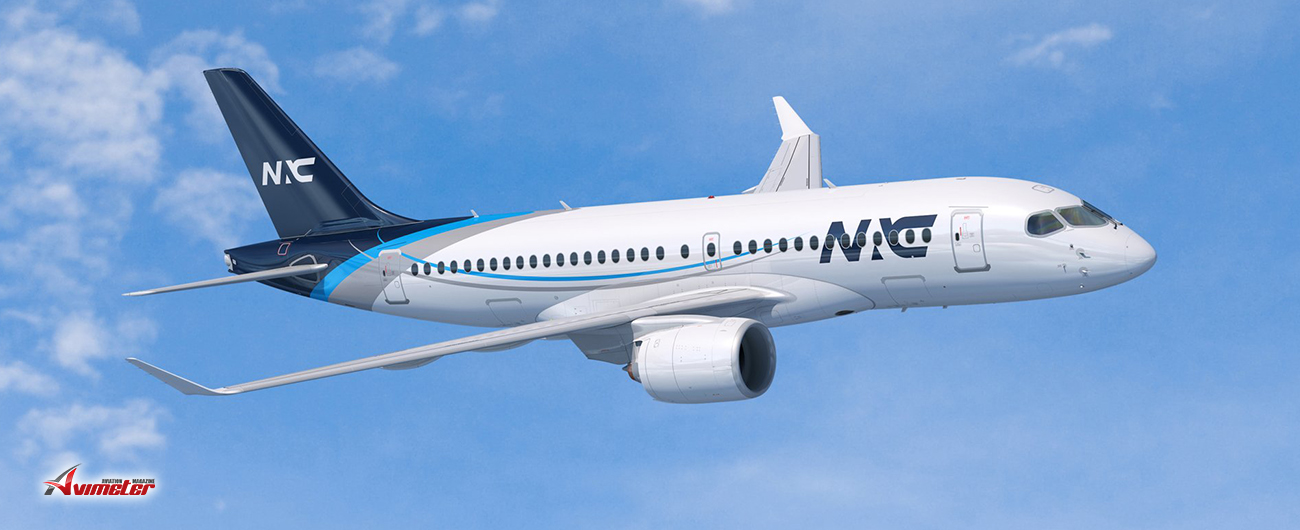 Nordic Aviation Capital signs contract for 20 A220 Family aircraft