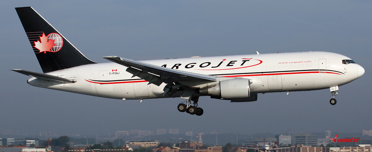 Cargojet Announces Strong Fourth Quarter and Year End Results