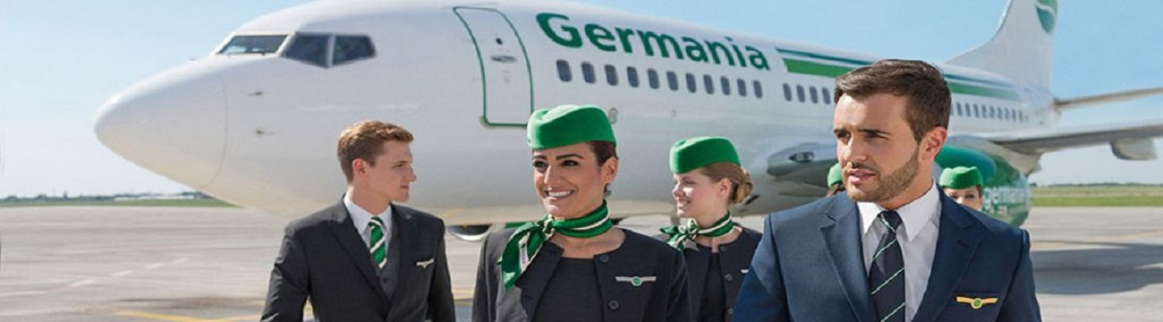 Germania: Regarding the Air Berlin State Aid Decision