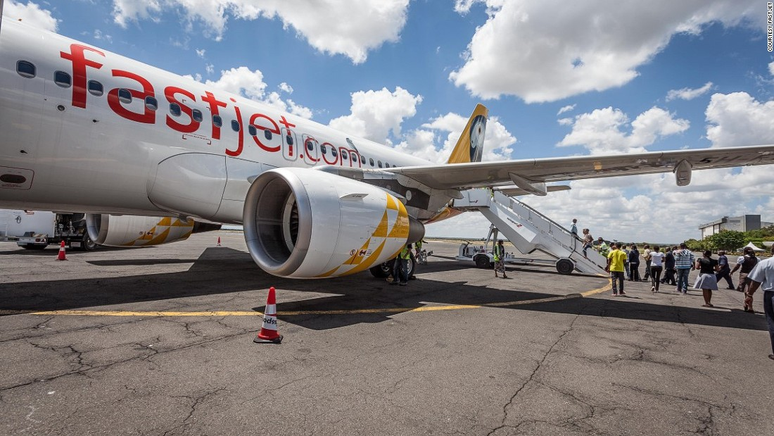10 budget airlines changing Africa's skies