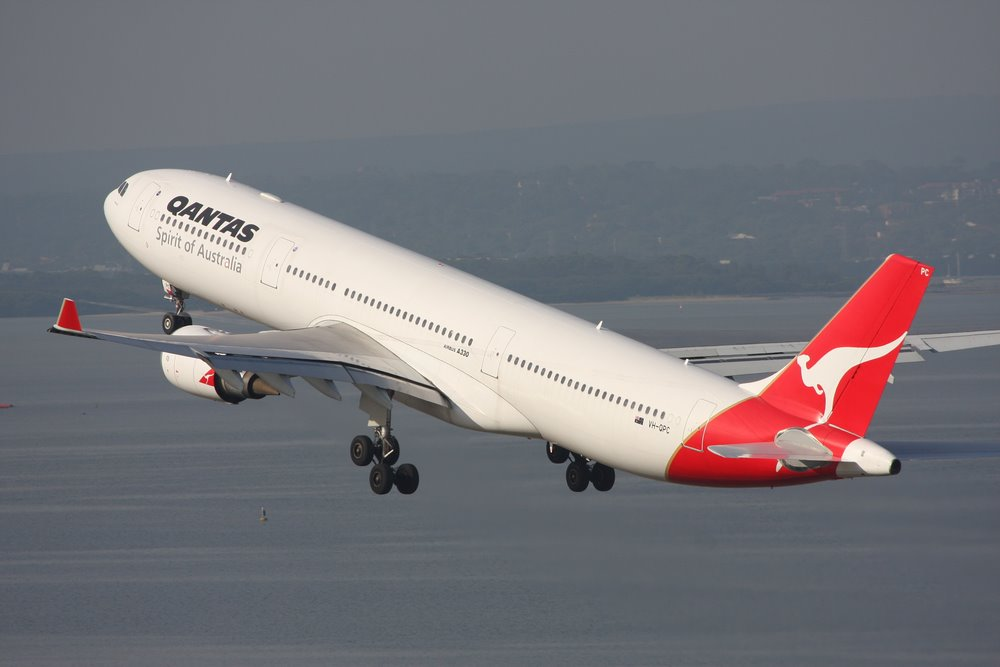 PACIFIC AND OCEANIA Qantas Announces Seasonal Flights To Osaka