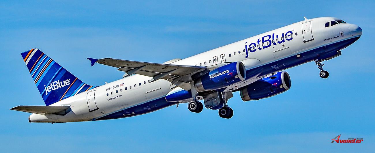 GA Telesis MRO Services Group Announces New Long-term Agreement with JetBlue