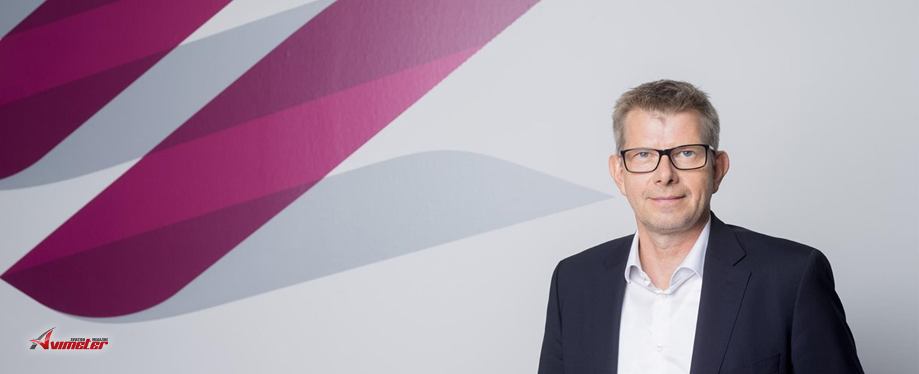 Lufthansa Supervisory Board appoints Executive Board member Thorsten Dirks for three more years