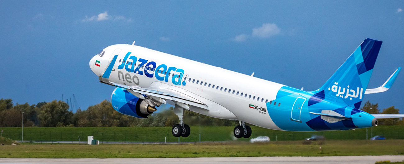Jazeera Airways Board agrees new measures to safeguard company against current challenges caused by COVID-19