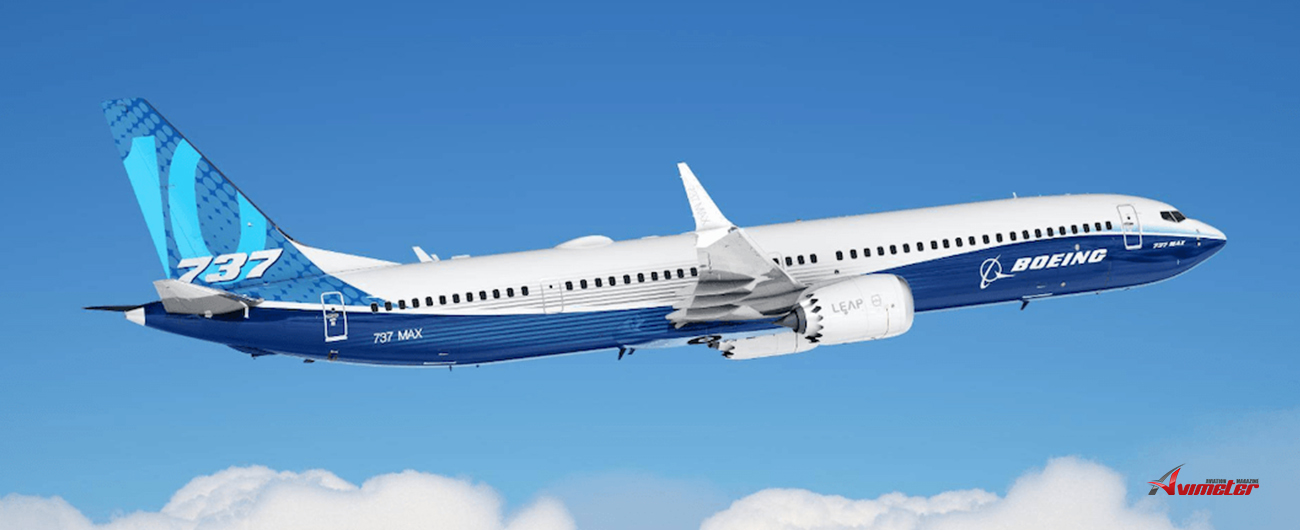 In Consultation with the FAA, NTSB and its Customers, Boeing Supports Action to Temporarily Ground 737 MAX Operations