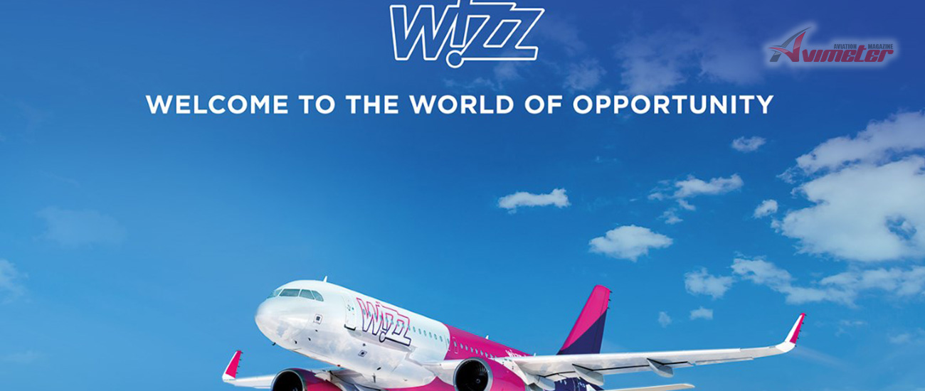 Wizz Air Starts Its Greatest Operational Ramp-Up