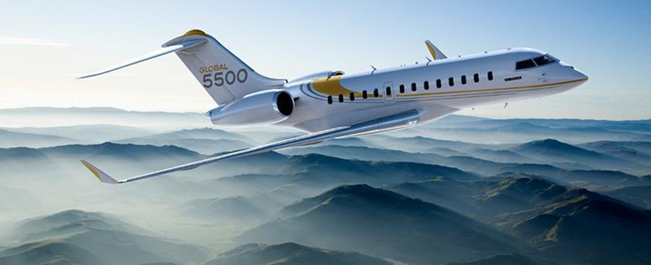 Bombardier sells rail division to focus on business aviation