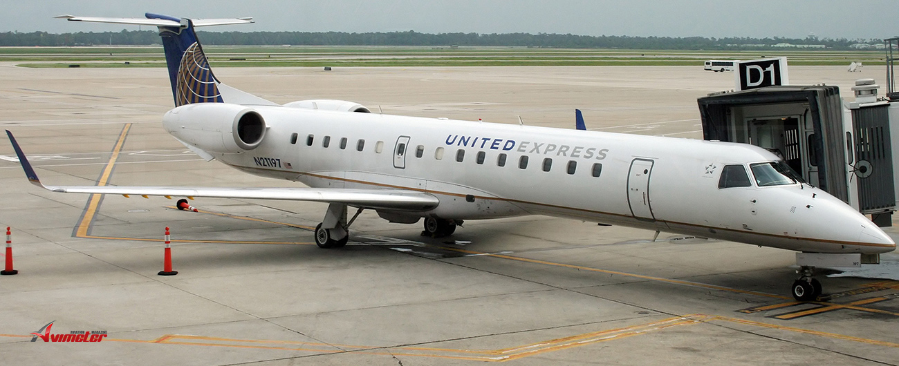 ExpressJet Airlines, a United Express Carrier, and IAM Reach Tentative Agreement Covering Flight Attendants