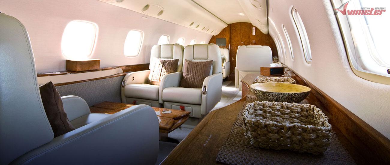 MENA Aerospace Strikes Major Deal with HAITEC