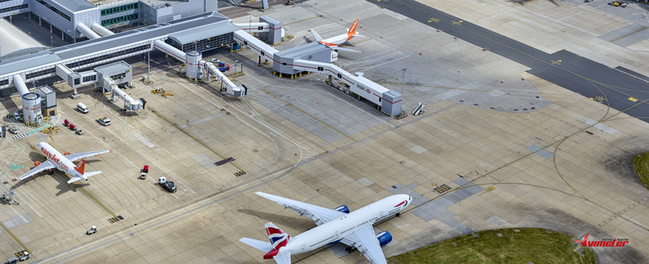 VINCI Airports to acquire the majority shareholding in London Gatwick Airport
