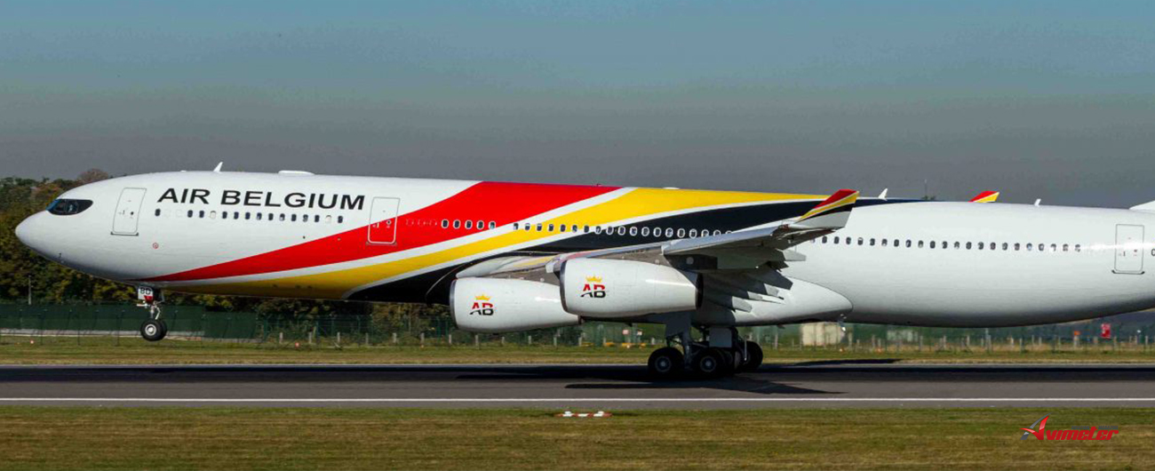 Air Belgium renounces to resume its Hong Kong service, but remains committed to its development plans