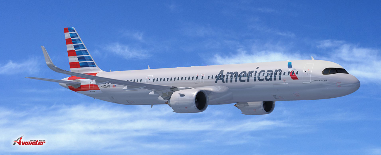 American Airlines Group Reports Second Quarter 2019 Profit