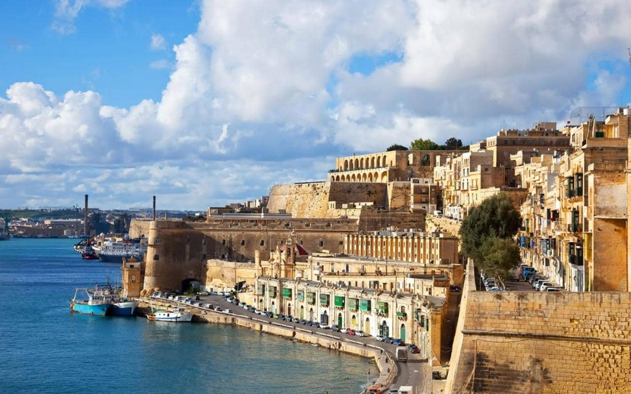 Ryanair Launches Malta S18 Schedule – 12 New Routes As Ryanair Grows 40%