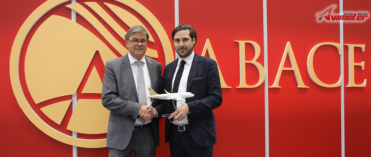 Fokker Techniek Awarded First Ever Airbus ACJ319Neo VIP Completion By K5-Aviation