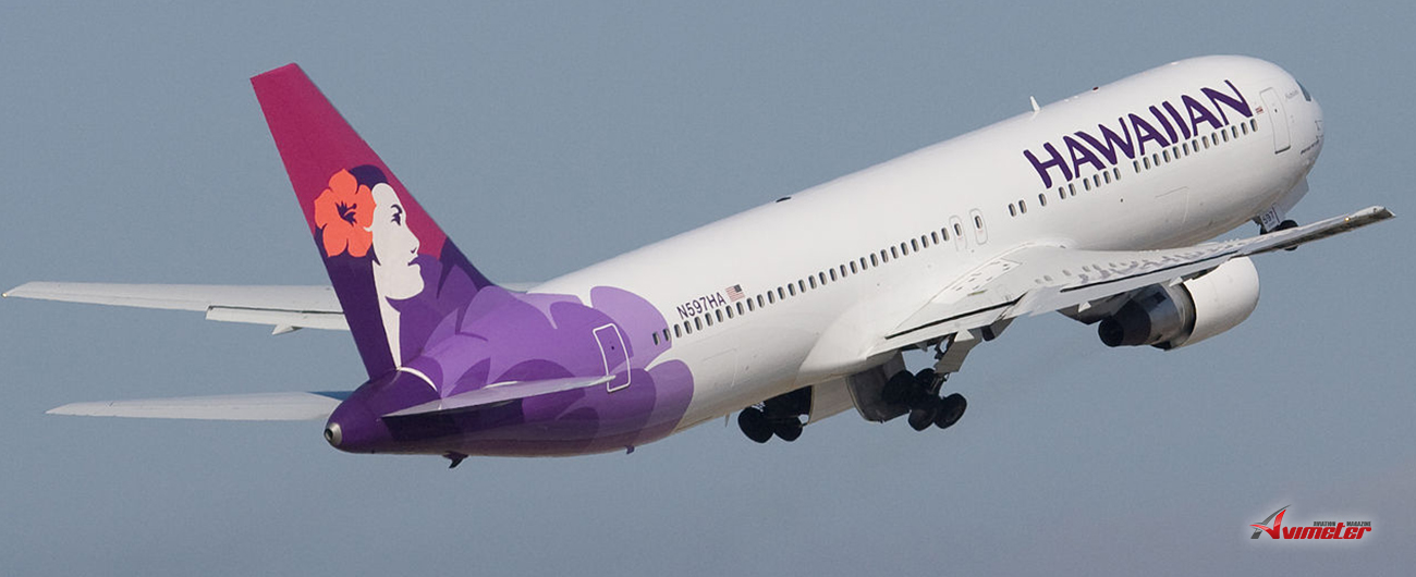 Hawaiian Airlines Awarded Tentative Approval for a New Haneda Route
