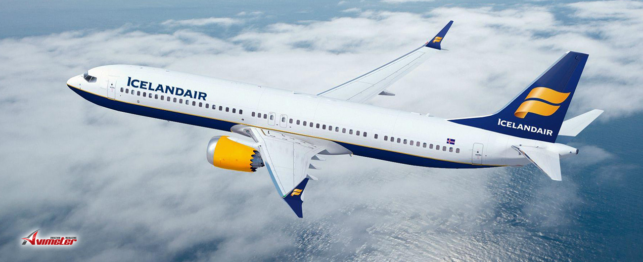 Icelandair enters into a secured USD 35 million loan agreement