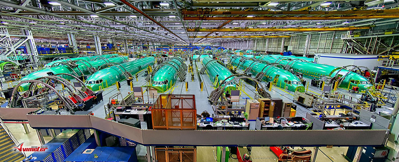 Spirit AeroSystems Reduces Quarterly Cash Dividend Due to 737 MAX Production