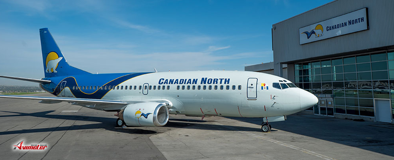 First Air and Canadian North Embark on Transformative Journey to Build Strong, Unified New Northern Airline