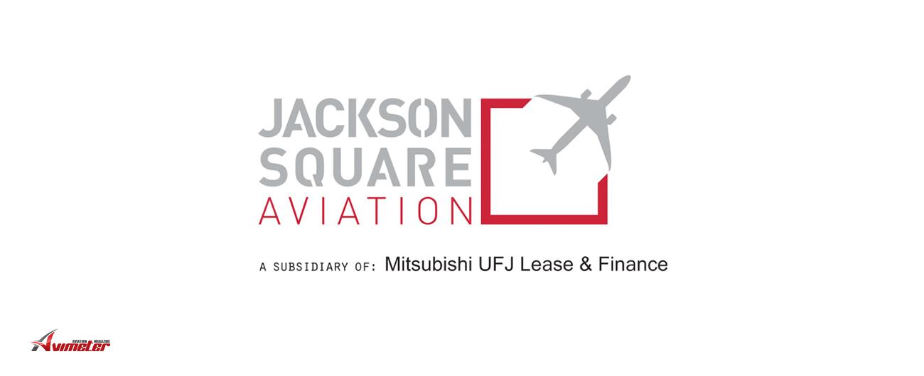 Jackson Square Aviation Names New Chairman