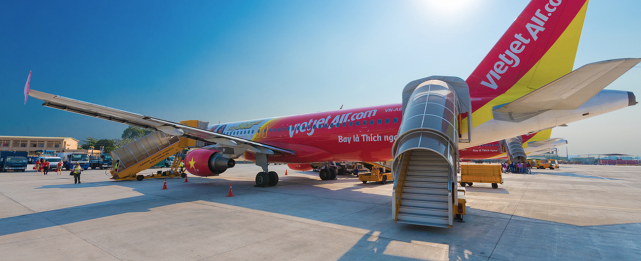 Vietjet announces its audited financial statement for 2019: a solid financial base for recovery after the pandemic