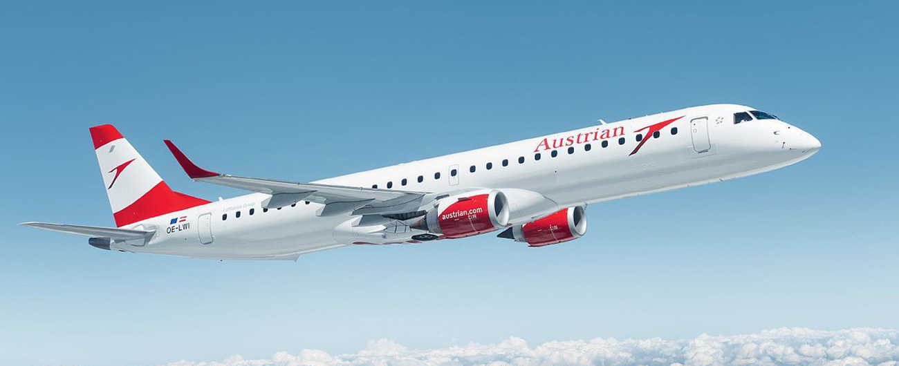 Austrian Extends Temporary Cessation of Flight Operations until May 17