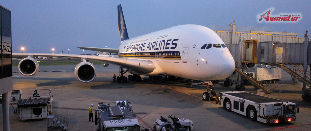 Singapore Airlines to Fly Nonstop to Seattle