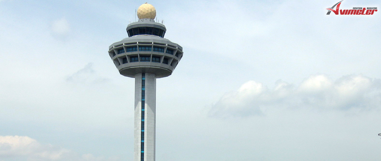 Changi Airport: Operating Indicators for September 2018