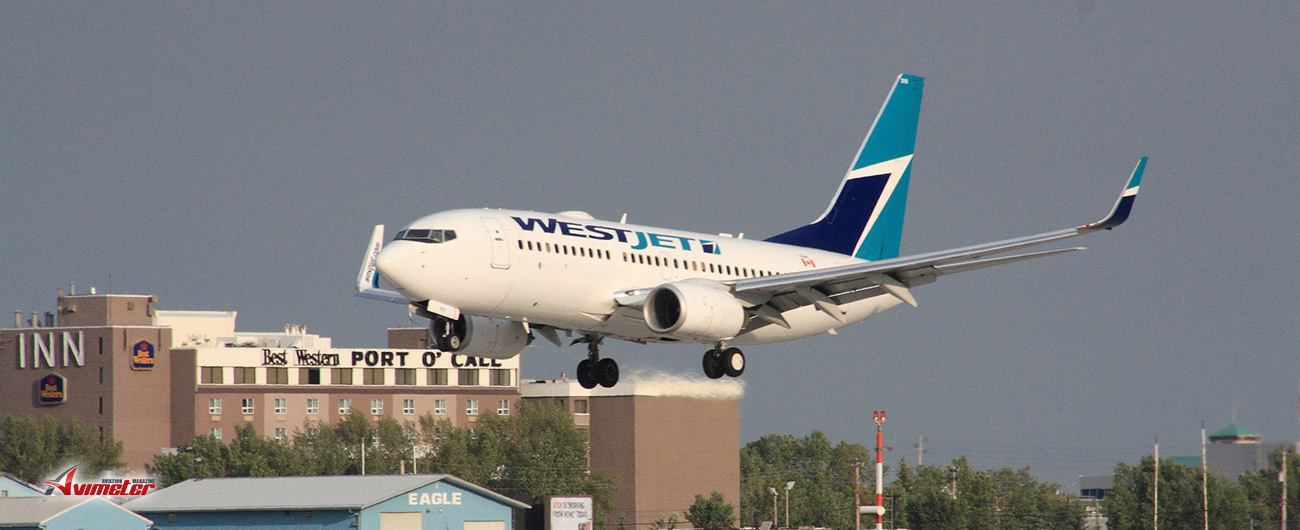WestJet announces 90 new and expanded travel opportunities from Calgary this summer
