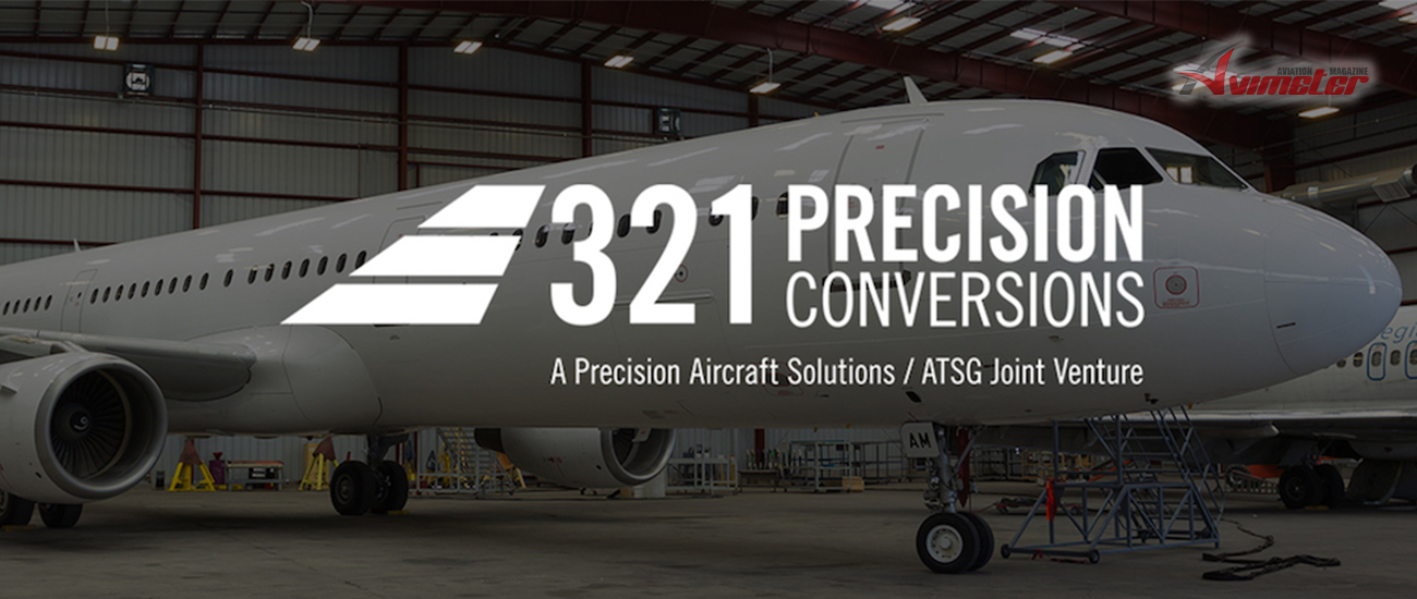 321 Precision Conversions Awards Avocet Conversion Contract