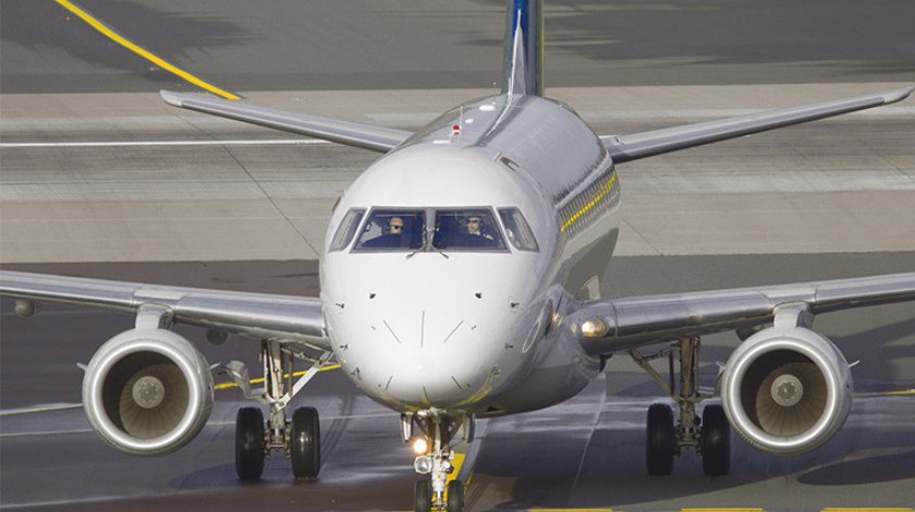 BAA Training Receives Approval for Embraer E190 Type Rating in Tanzania