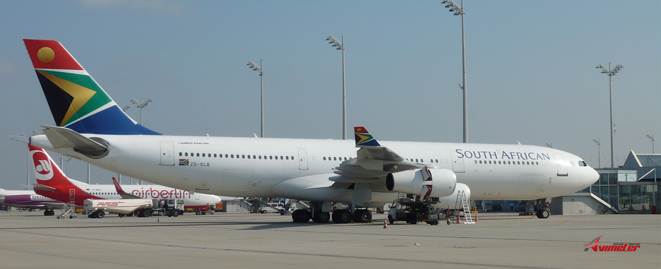 South African Airways appoints advocate Vusi Pikoli to its leadership team to head Risk and Compliance