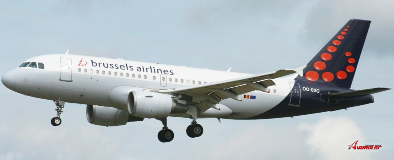 Edi Wolfensberger, new Managing Director Operations of Brussels Airlines