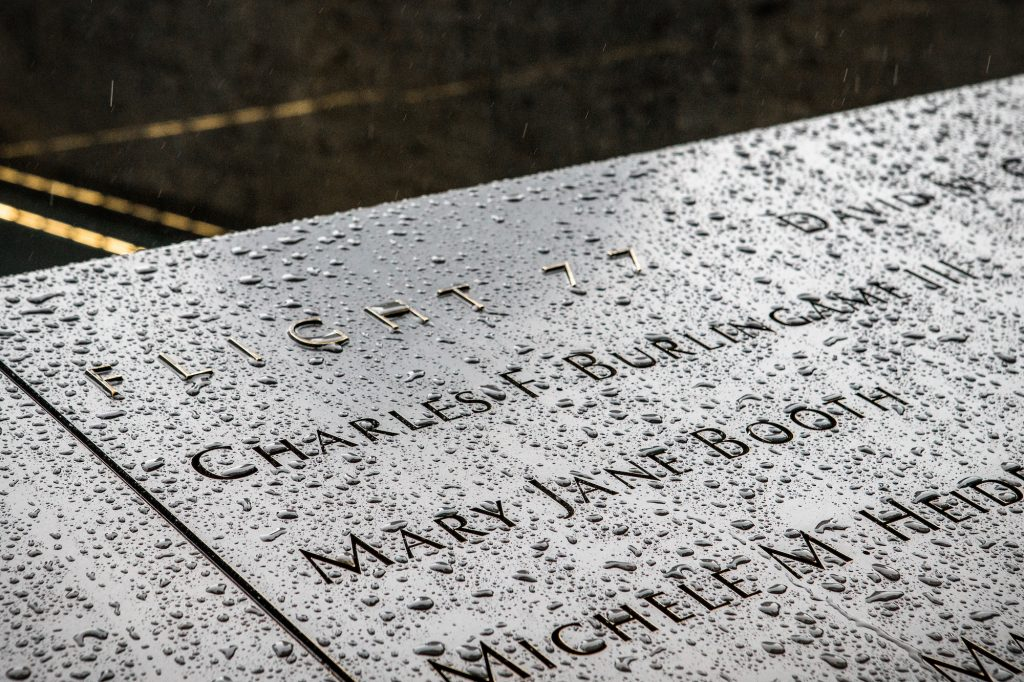 Reflections on 9/11: Washington Dulles Airport Managers Share Personal Stories of Tragic Day